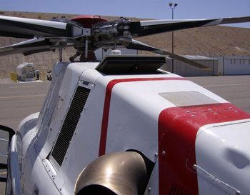 Agusta AW119, Inlet Barrier Filtration Kits