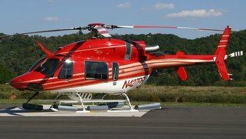Bell 427, Floatstep™