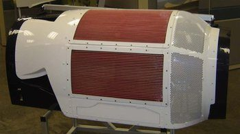 Agusta AW139, Inlet Barrier Filtration Kits