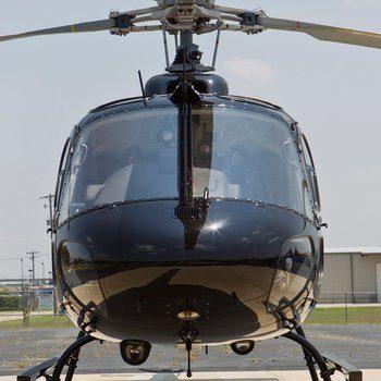 Eurocopter AS350, AS355 WSPS™