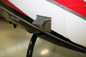 Bell 206A, B thru S/N 3566, Maintenance Step™